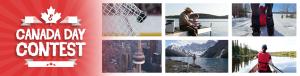 Celebrate Canada Contest!