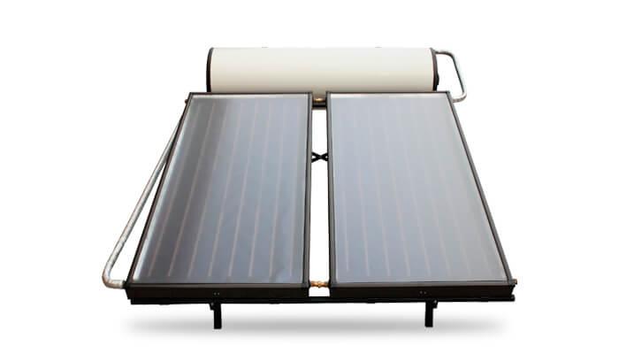 solar air panels