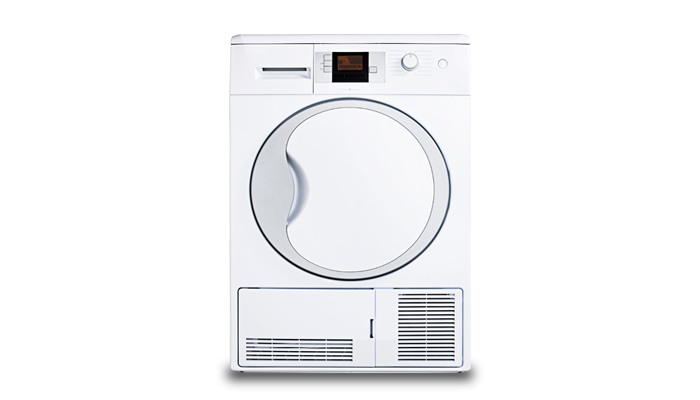 commercial clothes dryer