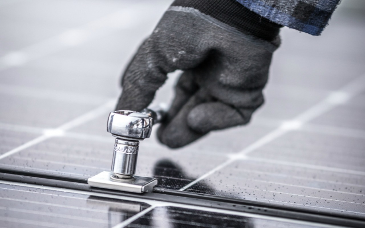solar guide wrench image