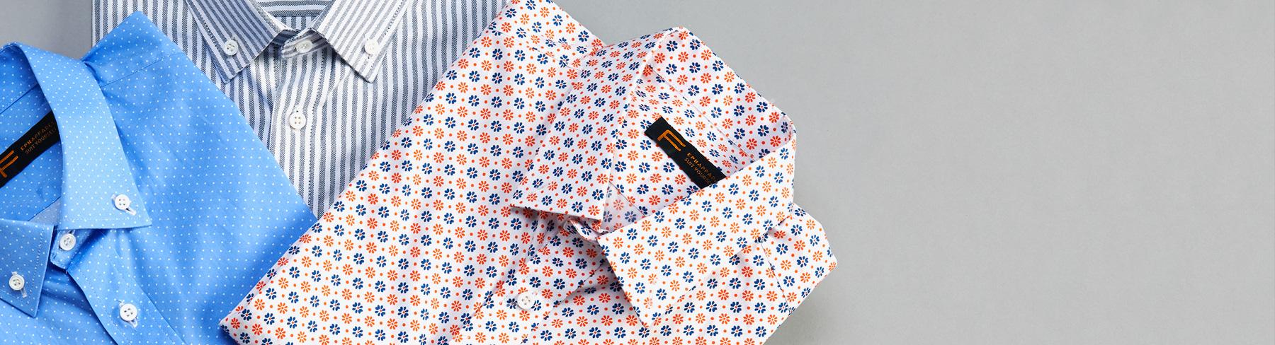 Save on dress shirts