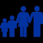 Family Gift Icon