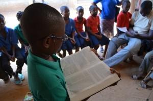Godwin Reading the Bible