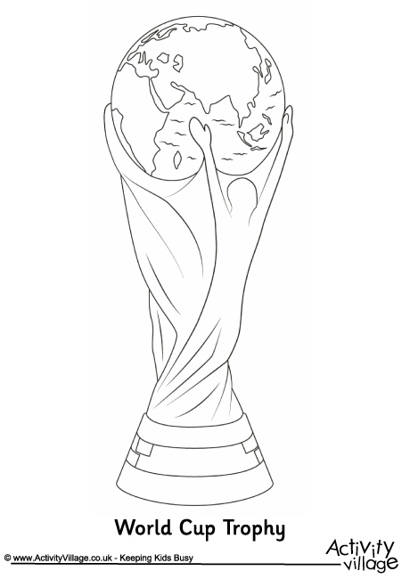 world_cup_trophy_colouring_page