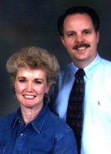 Barry & Sharon