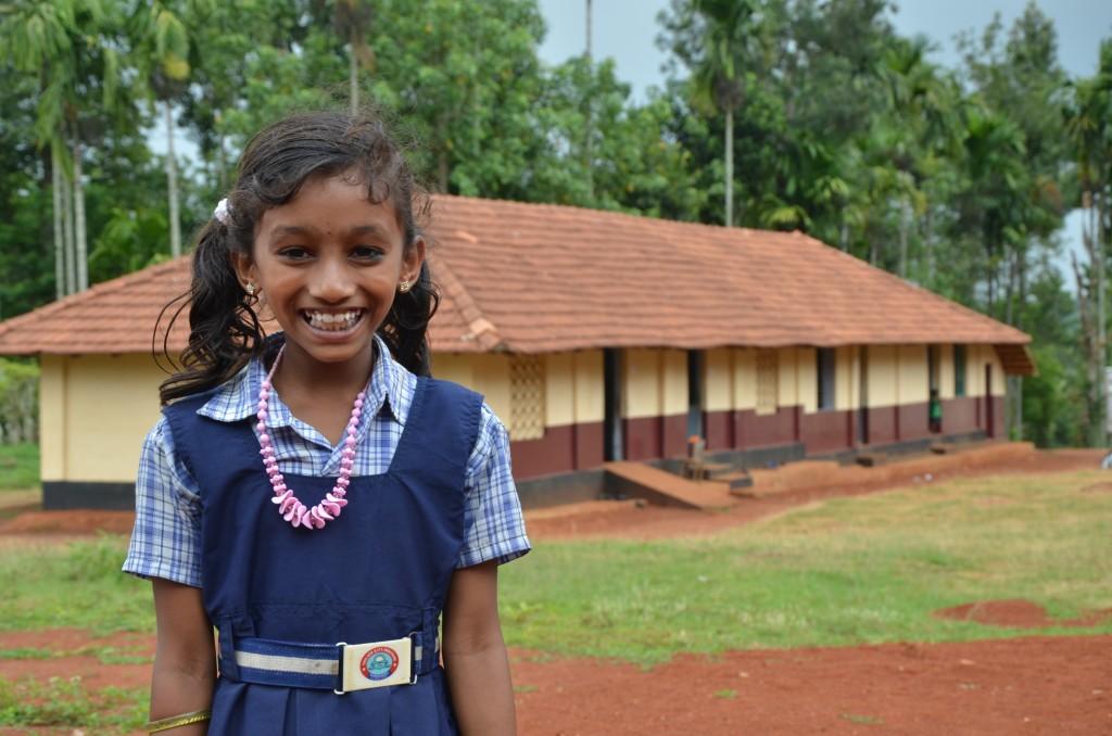 Aparna's School Bag
