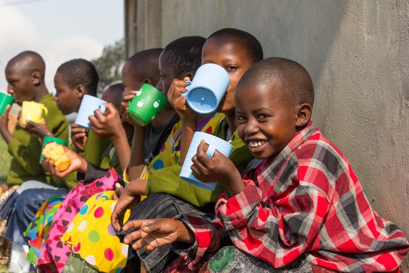 Tanzania - June 2015