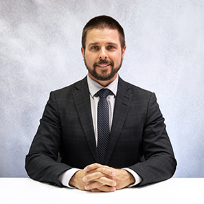 Andrew Haber - Employment Law Specialist in Burlington, Oakville, Mississauga, Milton
