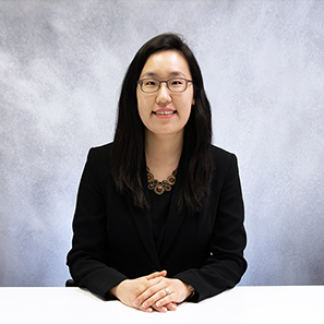 Christine Kim - Haber Lawyers - Book A Consultation