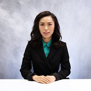 Jung Ah Kwon - Haber Lawyers - Book An Appointment