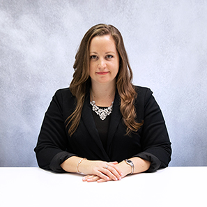 Megan Smith - Haber Lawyers