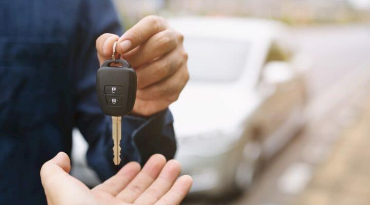 Regal insurance car ownership