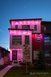 4th of July light - Gemstone Lights