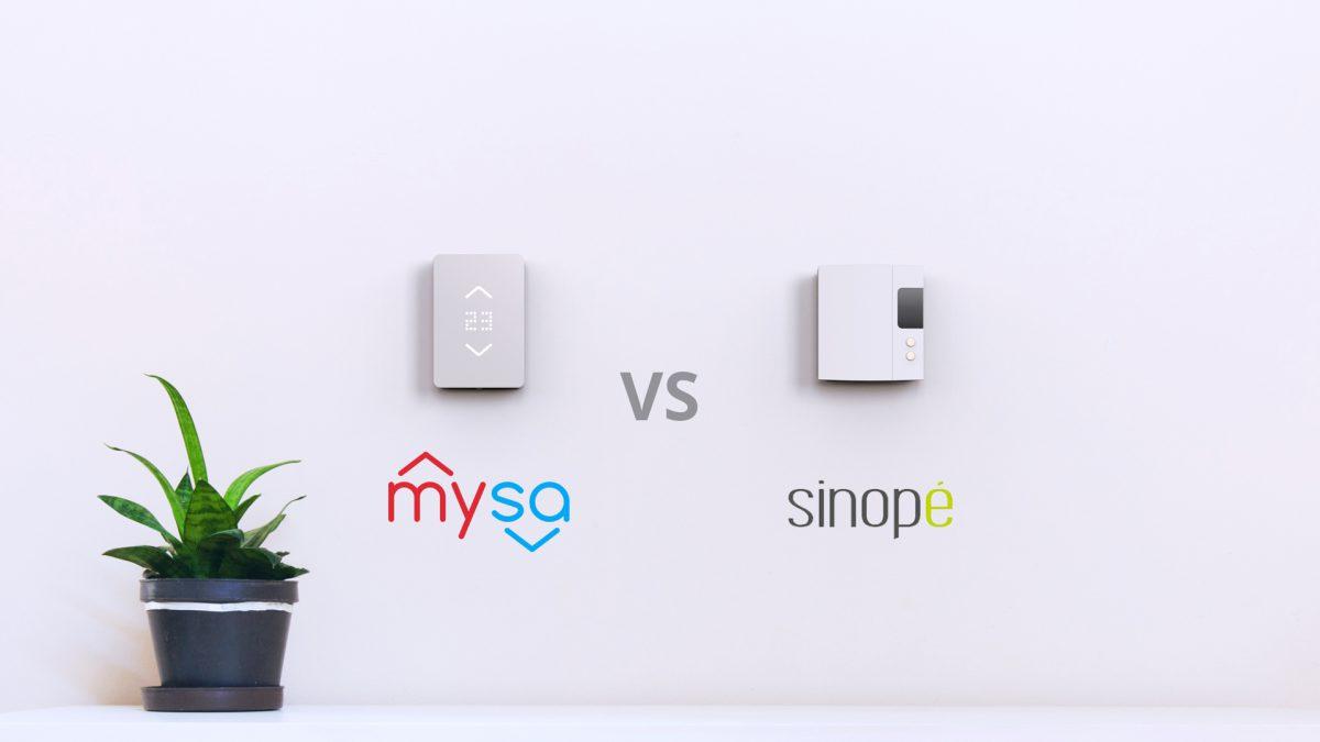 Mysa vs Sinopé