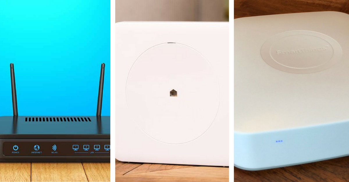 Wi-Fi, Zigbee, and Z-Wave: What's the difference?