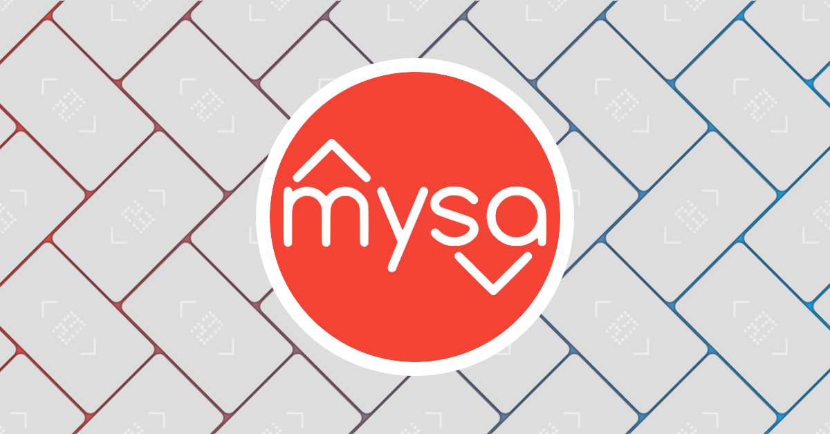 Our Story and the Birth of Mysa