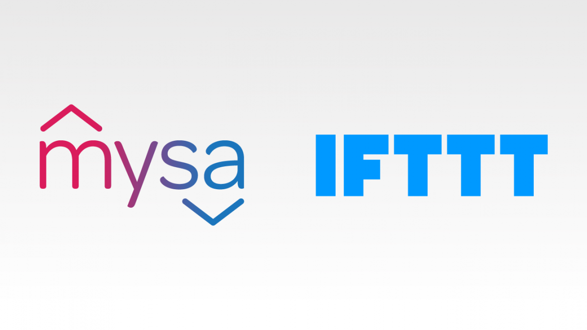 Feature Update: Introducing IFTTT!