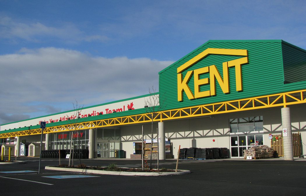 Mysa's Now Available At Kent Building Supplies!