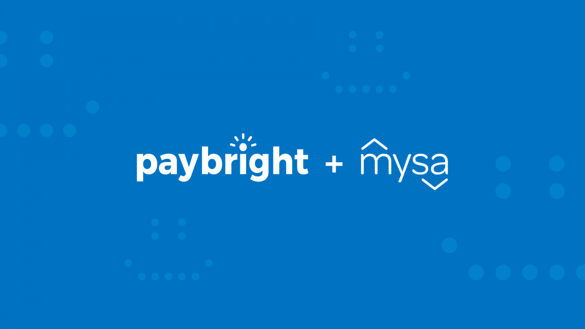 Introducing: Paybright!
