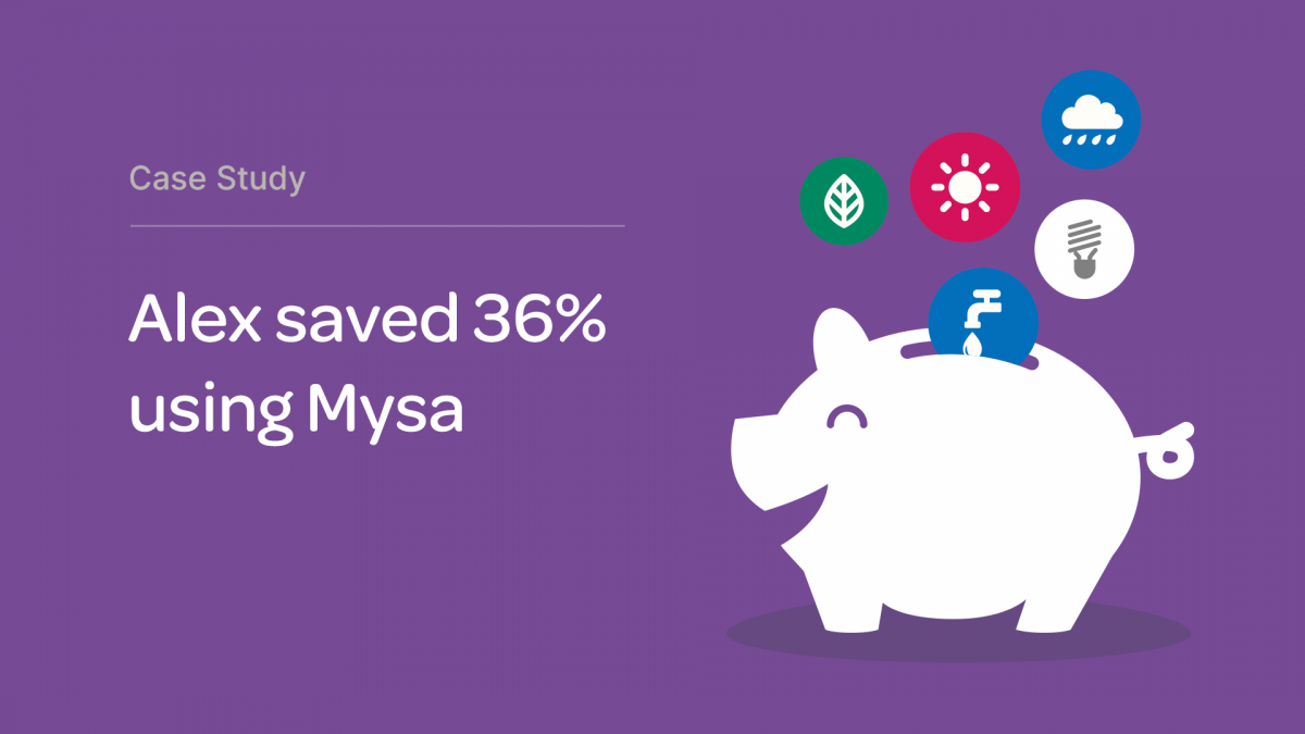 Case Study: How Much Money Do You Save With Mysa?