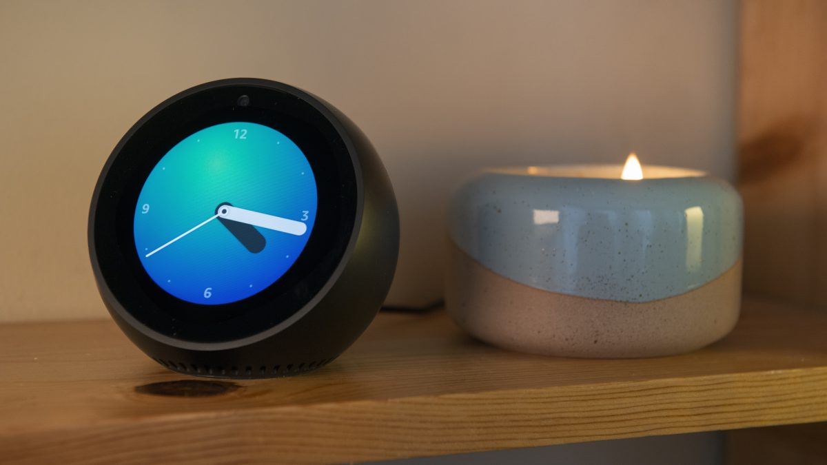 Convert Your House into a Smart Home with Alexa