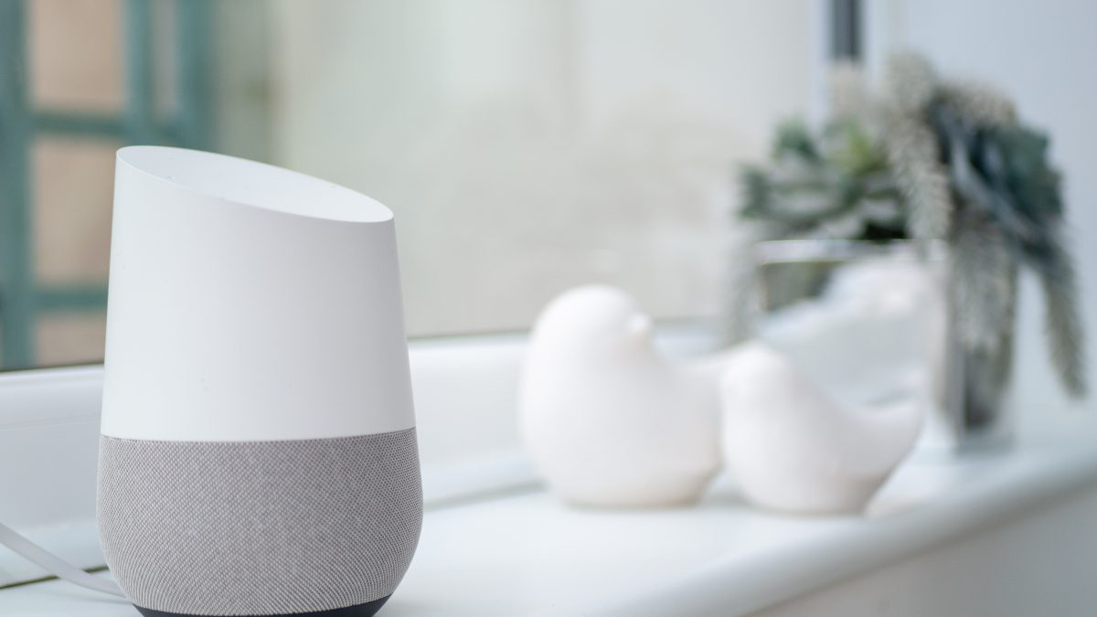 Convert Your House Into a Smart Home with Google