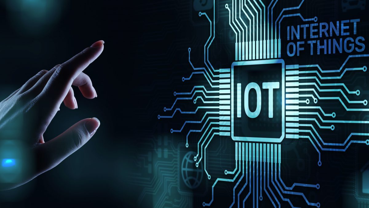 How IoT and Smart Home Technology is Shaping Our Lives