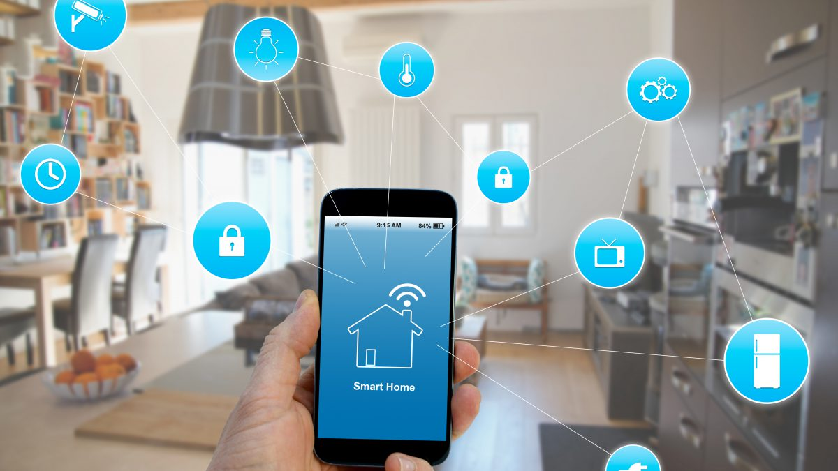 How To Start a Smart Home