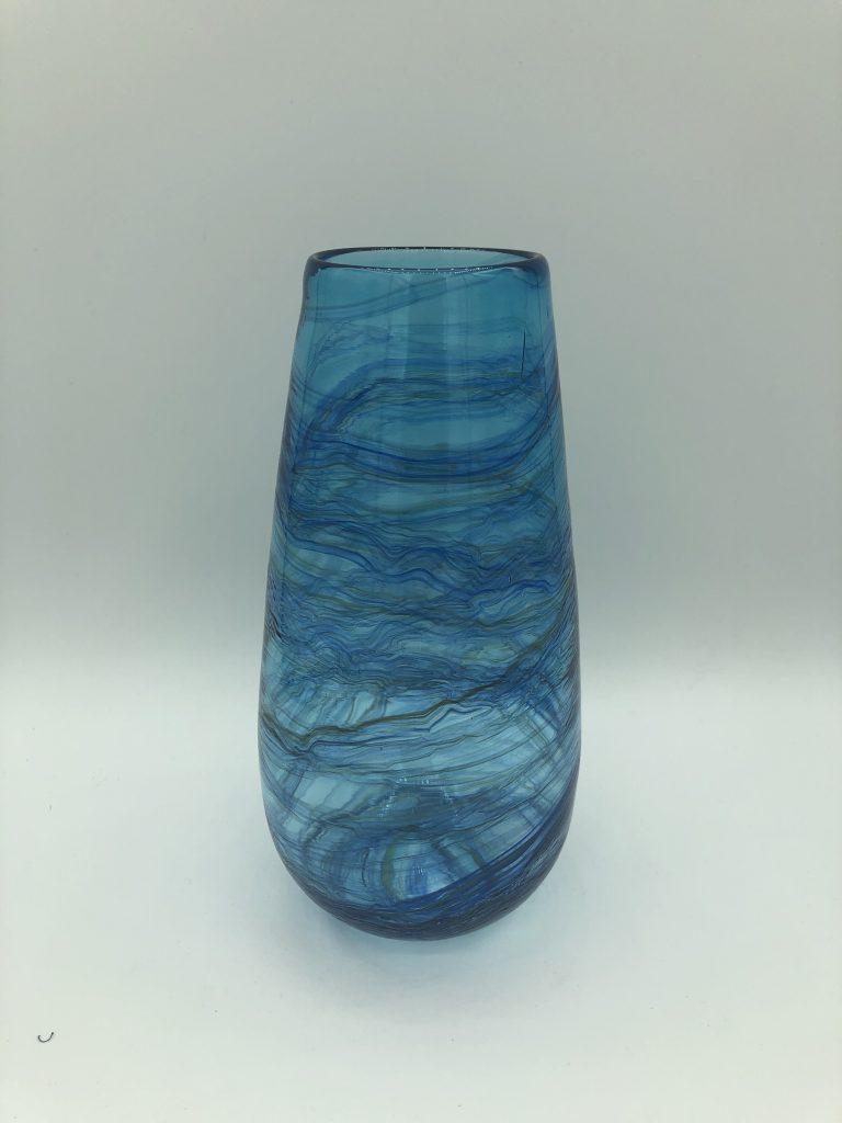 Vase by Tyler Rock