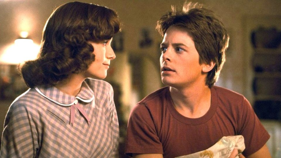 'Back To The Future' Writer Settles Time-Travel Debate For Good