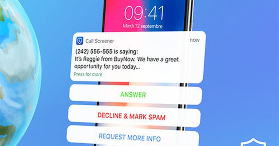 This app can put an end to all those annoying robocalls, plus it's on sale