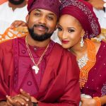 Banky W and Adesua Etomi celebrates 3rd introduction anniversary [ARTICLE]