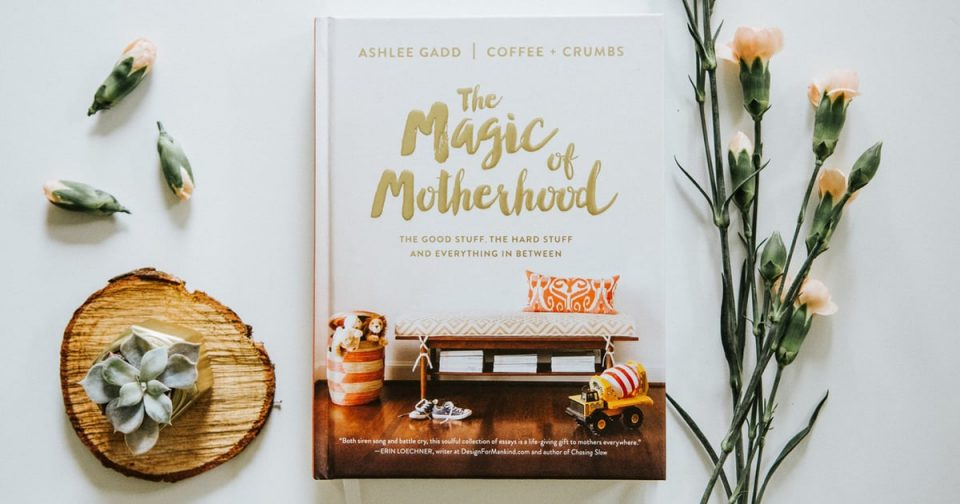 The Best Books to Get Moms For Mother's Day