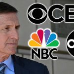 Broadcast networks dedicate far less coverage to Flynn case dismissal than 2017 guilty plea, study shows