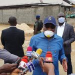 Gov Wike demolishes 2 hotels for flouting lockdown directive [ARTICLE]