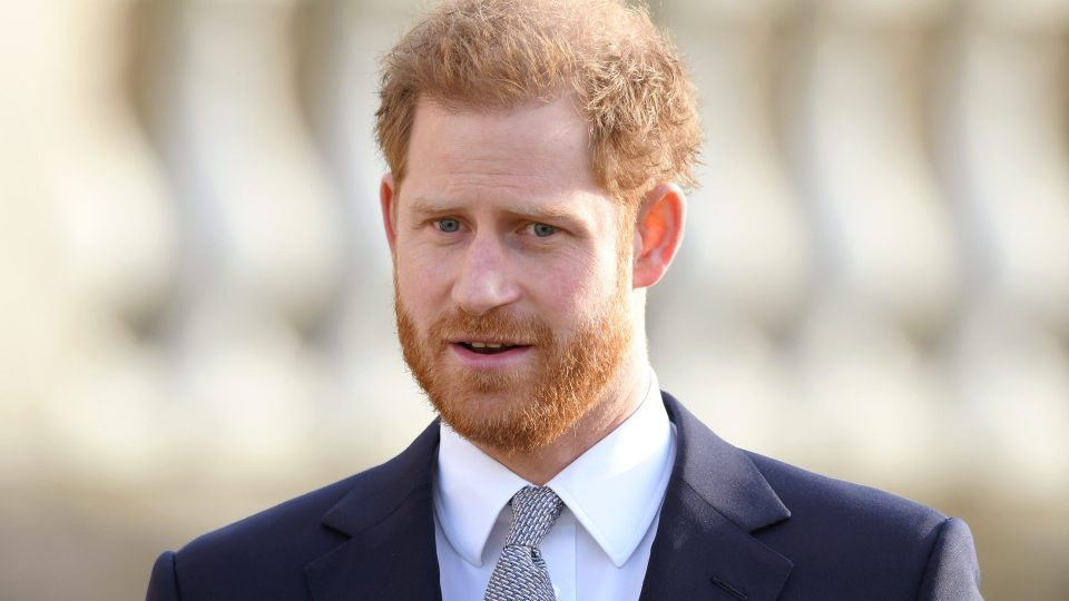 Prince Harry says 'life has changed dramatically for all of us' amid pandemic in video message