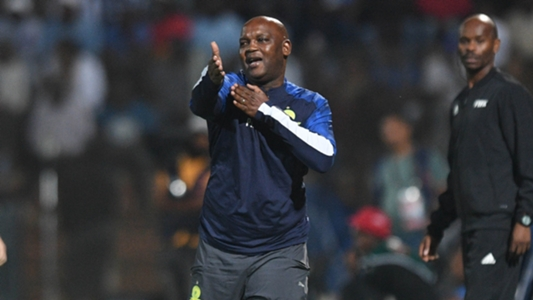 Mosimane refuses to take credit for Mamelodi Sundowns success