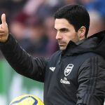 Arteta's impact at Arsenal praised by club legend Vieira