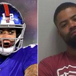 Redskins' Cody Latimer arrested, faces charges of assault, illegal discharge of firearm: police