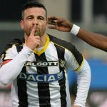 Liverpool wanted Di me 'at all costs' claims Di Natale - but prolific Udinese legend snubbed their advances