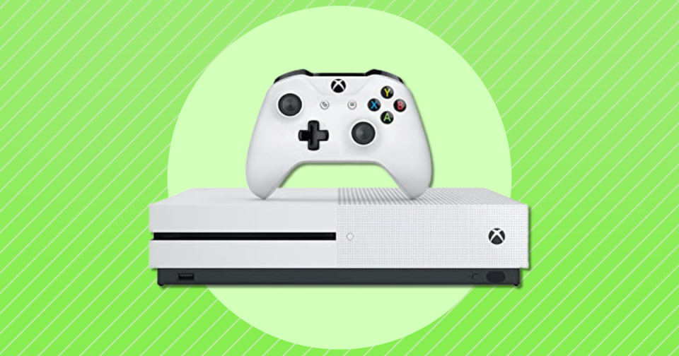 Where to buy an Xbox when they're sold out almost everywhere