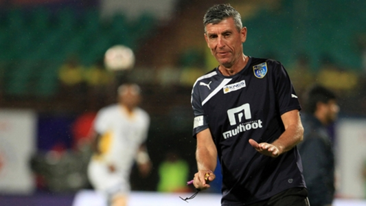 Coaches in ISL need to be a longer rope, says former Kerala Blasters coach Trevor Morgan