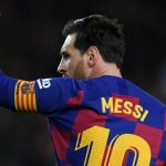 'We came really close to signing Messi' - Getafe president makes transfer claim