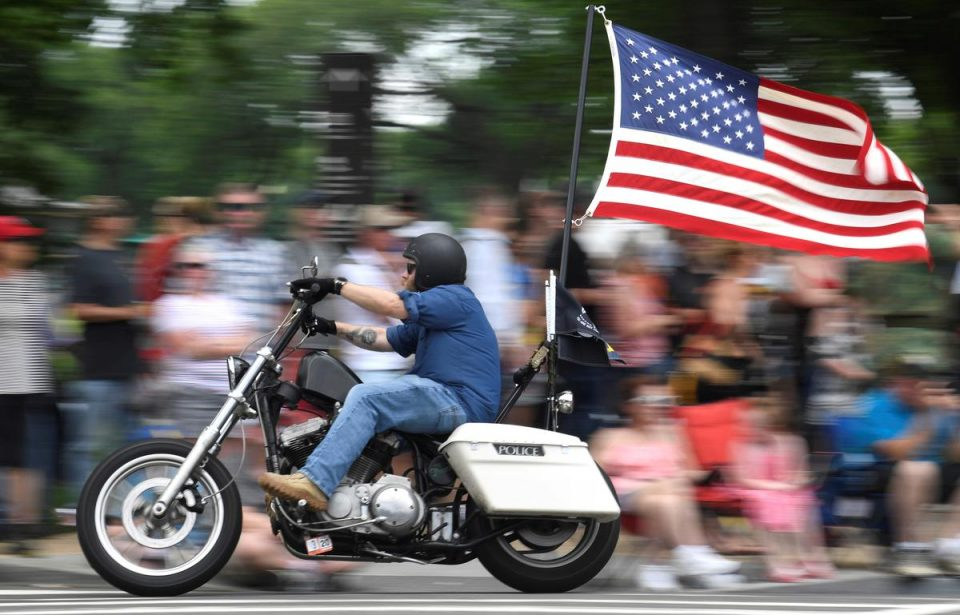 A U.S. Memorial Day weekend like no other, with parties and biker rallies on hold