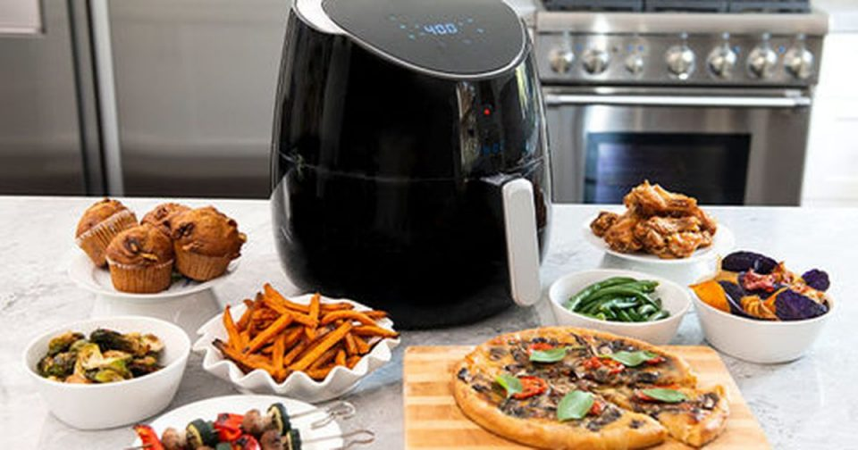 Grab an air fryer for 50% off with this stellar Memorial Day sale