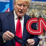 CNN obsesses over President Trump's mask aversion, ignores 'more important things': insider