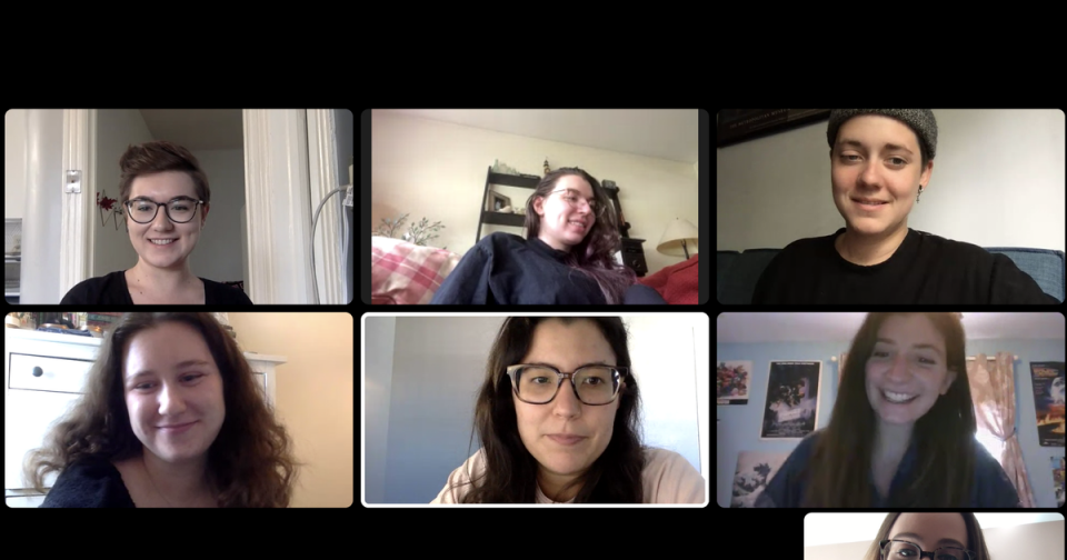 The least irritating way to video chat with friends and family