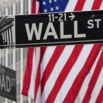 Wall Street mixed as China-U.S. tensions weigh