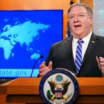 Pompeo condemns China's law as 'death knell' for Hong Kong, warns of economic hardship