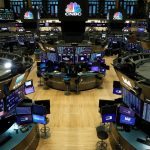 Hong Kong tensions rattle world stock markets, oil tumbles